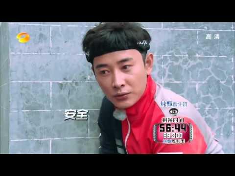《全员加速中》看点:罗晋挑逗胖版紫霞仙子 Run For Time 11/20 Recap: Funny  Luo Jin【湖南卫视官方版1080P】