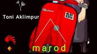 Marod || new haryanvi song 2019 || Toni aklimpur marod song status || haryanvi attitude song status