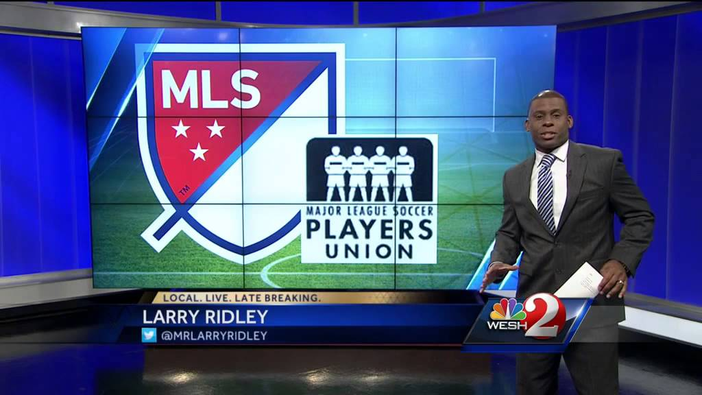 Mls Players Union Reach Collective Bargaining Agreement Youtube