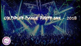 Coldplay Ft Avici a Sky Full Dj Alex Rosco Remix (zf.fm)