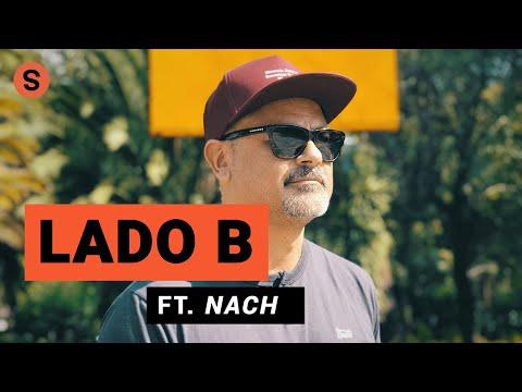 Lado B ft. Nach: sobre su proceso creativo y cómo escribe sus canciones
