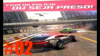 GAMEPLAY HWY GETAWAY MOSTRE SUA ABILIDADE FUGINDO DA POLÍCIA, JOGRA PARA ANDROID #02