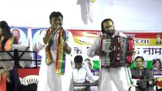 """Pancham Kaal Mein Jo Insaan"" Momindia Presents ""Ek Sham Prabhu Ke Nam"" Jain Orchestra"