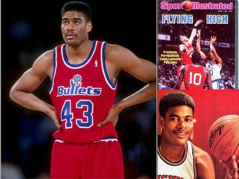 Pervis Ellison: 1989 NBA Draft 1st Pick