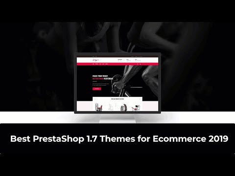Best 20+ Awesome Best PrestaShop 1.7 Themes 2019 for Ecommerce & Business - Leotheme