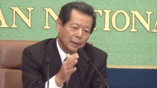 吉田所長は何を伝えようとしたのか 船橋洋一・日本再建イニシアティブ理事長が会見