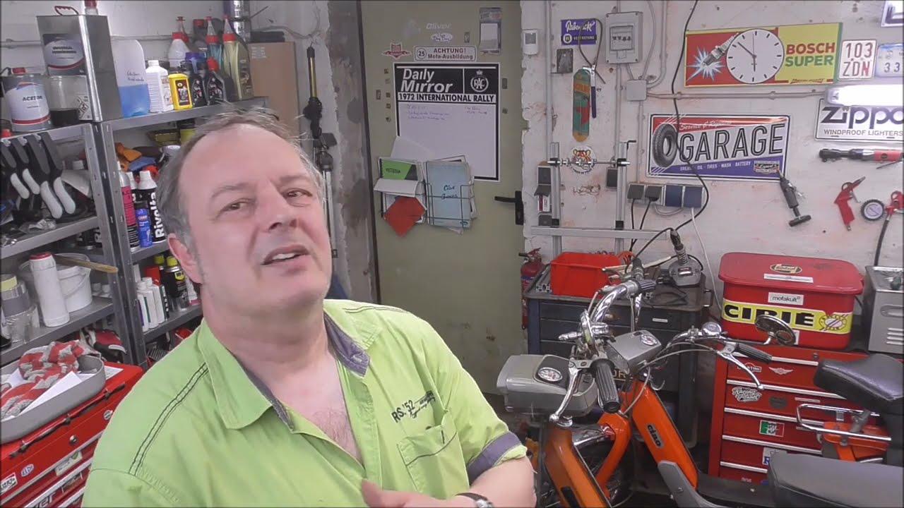 Mopedpreise: Sind die jetzt alle verrückt geworden?