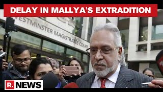 'Vijay Mallya Cannot Be Extradited Until Pending Cases Are Absolved,' Centre Informs Supreme Court