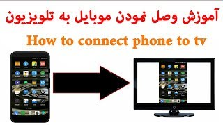 HOW TO SEE MOBILE SCREEN ON TV?