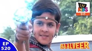 Baal Veer - बालवीर - Episode 520 - Baalveer - The Savior For Everyone