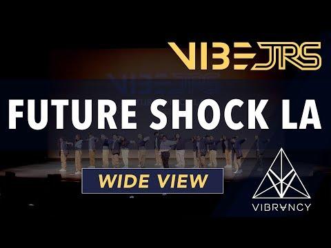 Future Shock LA   Vibe Jrs 2020 [@VIBRVNCY 4K]
