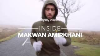 Makwan Amirkhani osa 1 traileri