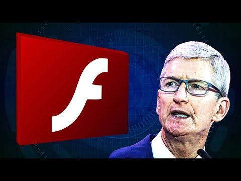 How Apple Killed Flash