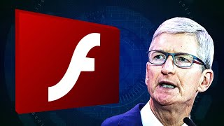 How Apple Killed Flash