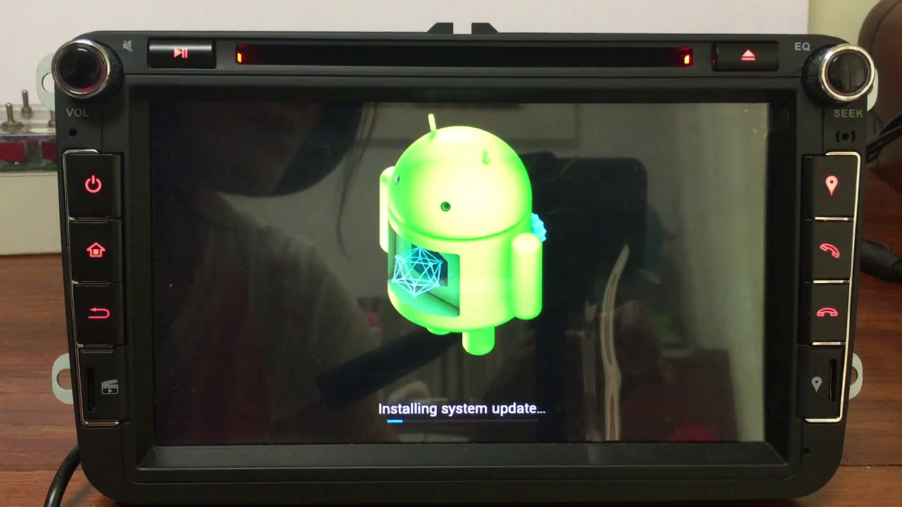 Update Step 1 By Px5  Idoing Android Radio 02:39 HD