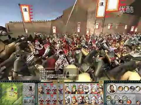 Sānguó Total War [三国全面战争] Rome TW mod based on the Three Kingdoms era