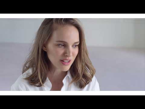 MISS DIOR – Behind the scenes