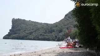 La Rocca Campsite, Lake Garda, Italy | Eurocamp.co.uk
