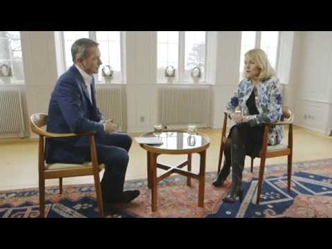 Helle Thorning-Schmidt: Jeg er vokset med opgaven - DR Nyheder