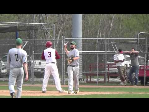 Peter West, Baseball Video Oxford Hills Comprehensive High School