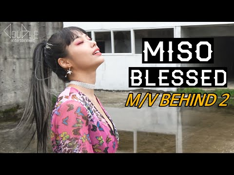 [ENG SUBS] MiSO(미소)_BLESSED(블래쓰)_M/V Behind_2