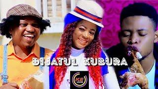 DIJATUL KUBRA (official video) ft. Angon Sambisa, Adamsy and Yar Hajiya
