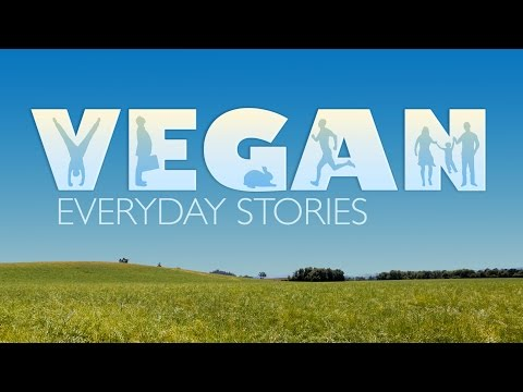Vegan: Everyday Stories (Official Trailer)