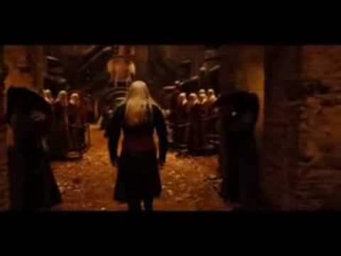 Hellboy 2-Westlife-Hit You With The Real Thing