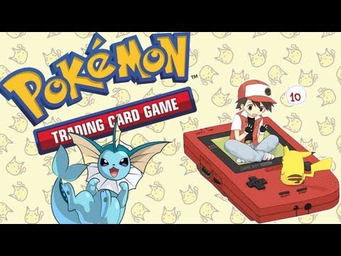 pokemon trading card game gba rom download
