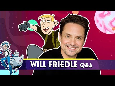 Will Friedle and Christy Carlson Romano Q&A from YouTube · Duration:  52 minutes 48 seconds
