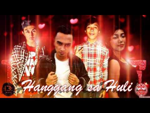Hanggang Sa Huli - Jr.Crown, Smocero, Crown One Ft. Clarissa (Official)