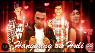 Repeat youtube video Hanggang Sa Huli - Jr.Crown, Smocero, Crown One ft. Clarissa (Official)