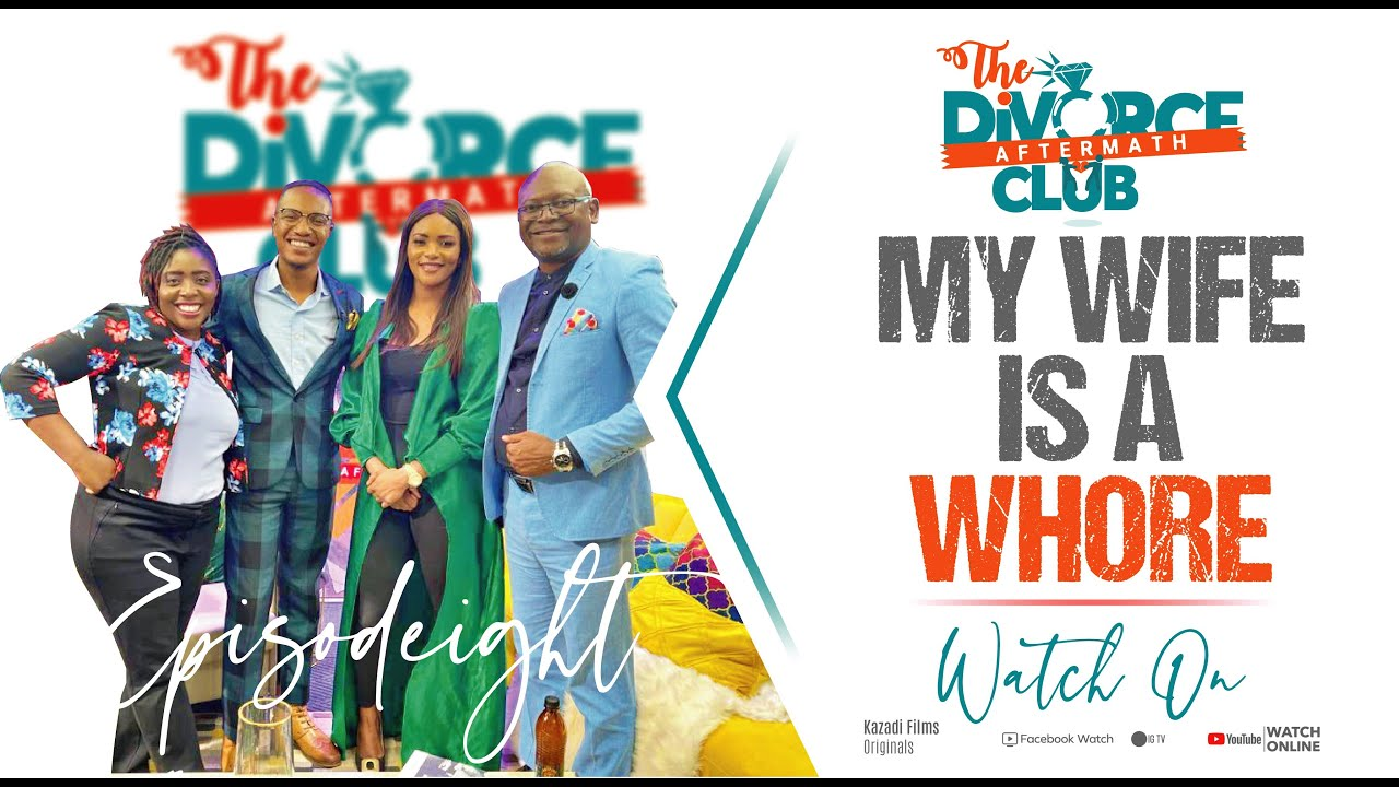 Download The DiVORCE CLUB Aftermath   S1 E5   My Wife is A Whore