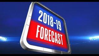 NBA Awards Predictions | 2018-19 NBA Season Forecast