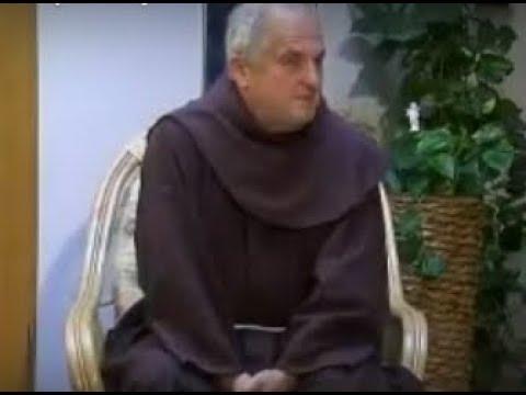 Duhovni spremljevalec  - 4. del - 11. december 2011 - gost p. Peter Lavrih