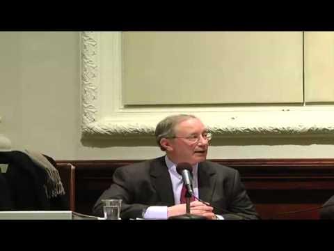 "Financial Crisis and the ""Revolving Door"" 02 12 13"