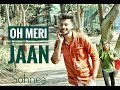 Download Oh Meri Jaan | Sohnea| Miss Pooja Feat. Millind Gaba | Cover by Ali Raza, Alka Singh