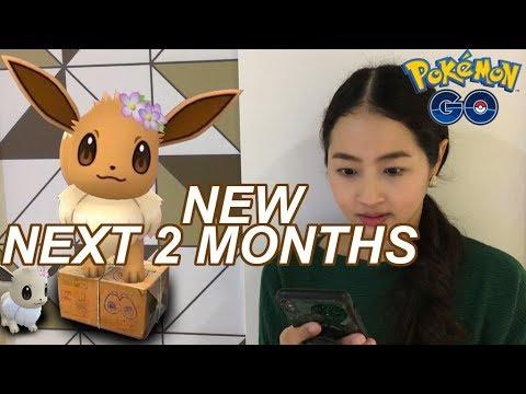 เปิดกล่อง 7 วันตัวใหม่ กับ วิธีแปลงร่าง Eevee X Ultra Bonus สัปดาห์แรก Raikou Entei Suicune Return!!