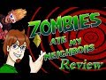 Zombies Ate My Neighbors Review - Pragmatik