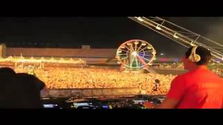 Dj Tiesto - Welcome to Ibiza Video HD