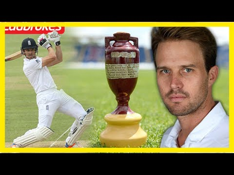 Nick compton: exclusive ashes column on craig overton, james vince and easy warm-up games