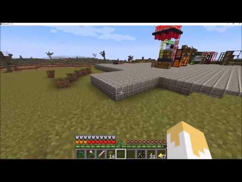 Regrowth with Kuzil Episode 30 Unlocking Academy Craft