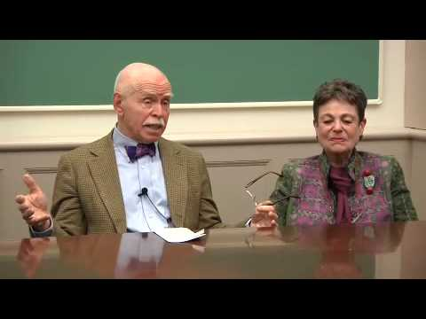 Law, Life and Asia: Conversations with Jerome Alan Cohen (Part 10)