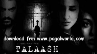 ijazat - Talash Aamir khan Talash leak mp3 song.asim4abt@yahoo.com