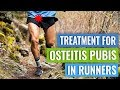 How To Treat Osteitis Pubis