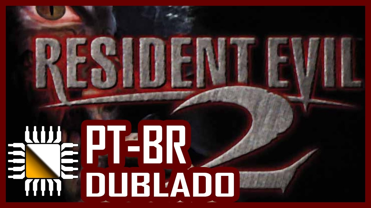resident evil 2 br ps1 download roms