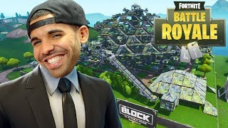 Freestyle Rapping while Playing Fortnite!!
