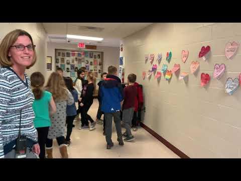 Franklin Township Elementary School - Virtual Tour