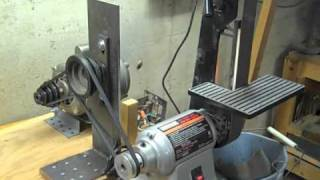 10 2x42 craftsman 3 4 hp 4 speed mod