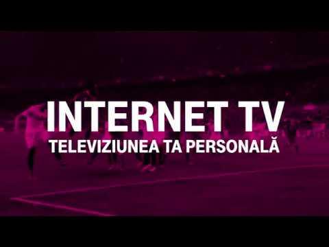 Internet TV Telekom